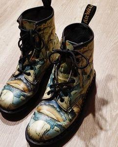 Dr. Martens Shoes - Dr. Martens
